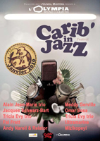 Carib'in Jazz 2010