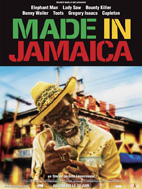 Made in Jamaïca