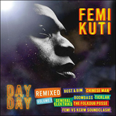 Day by day remixed
