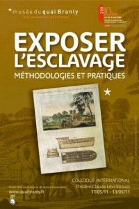 Exposer l&#039;esclavage