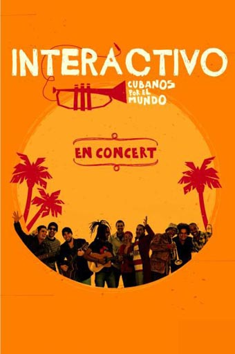 Interactivo au New Morning