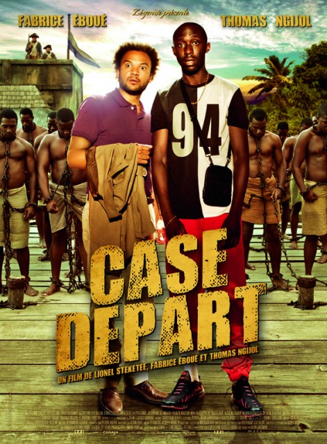 film Case Départ en streaming