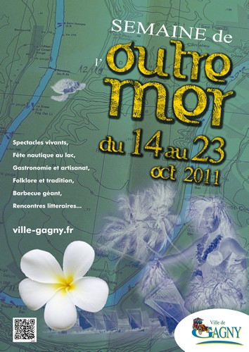 Semaine outremer Gagny