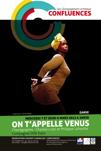 On t'appelle Vénus