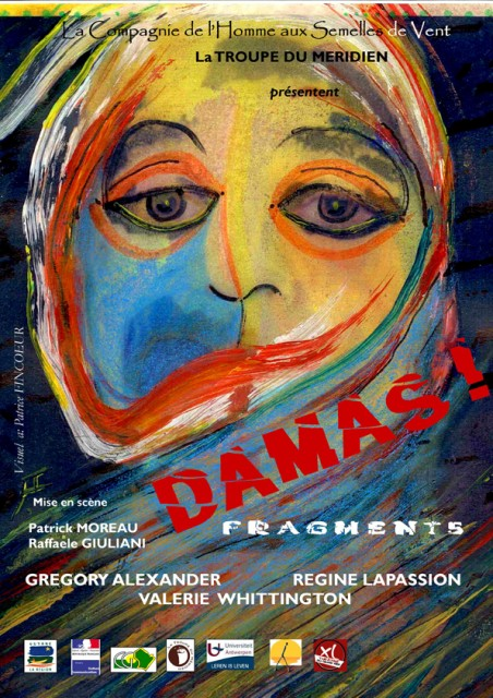 Damas ! Fragments