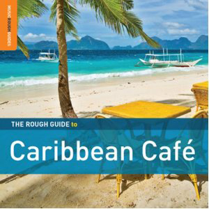 The rough guide to caribbean cafe