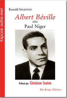 Albert Béville alias Paul Niger