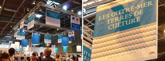 Salon du livre de Paris 2013