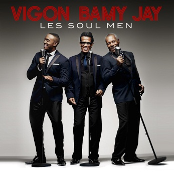 Vigon Bamy Jay, Soul men