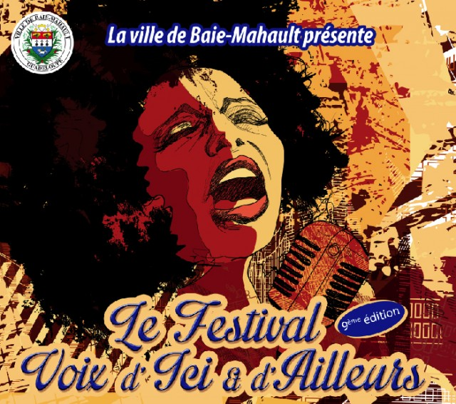 Festival Voix d'ici et d'ailleurs