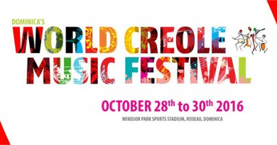 World Creole Music Festival