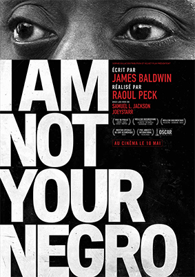 """I Am Not Your Negro"", Raoul Peck"