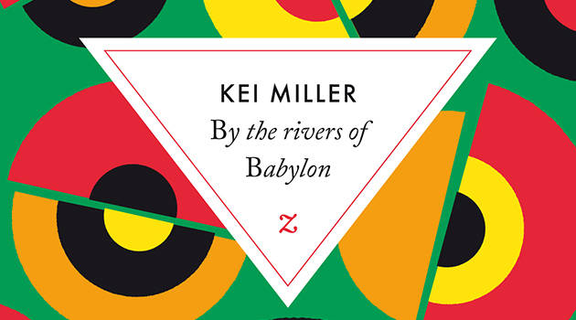 Livre : « By the rivers of Babylon » de Kei Miller
