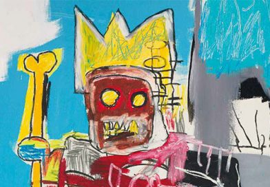 Expo : Jean-Michel Basquiat à la Fondation Louis Vuitton