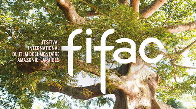 Festival film du documentaire en Guyane : Fifac, première !