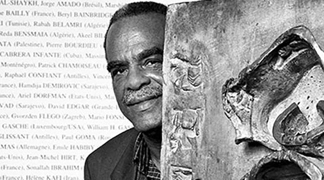 Colloque international : «Édouard Glissant et Le Discours antillais : la source et le delta»