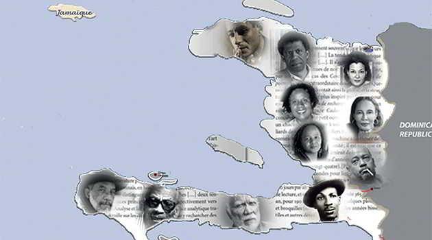 La littérature haïtienne dans la Caraïbe au centre d'un colloque international à Paris