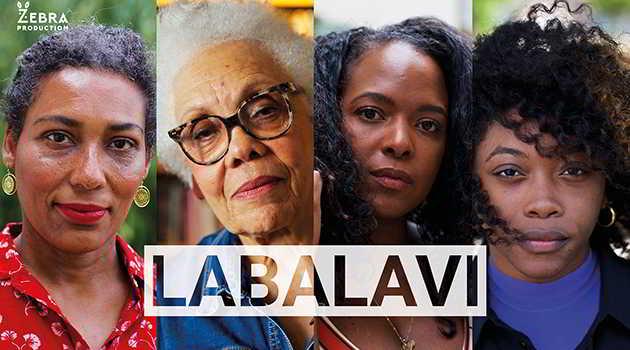 «LaBaLaVi», à partir du 8 février sur Outremer La 1ère
