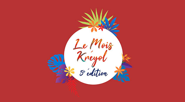 Le nouveau Mois Kréyol, à vivre dès ce 9 octobre  2021