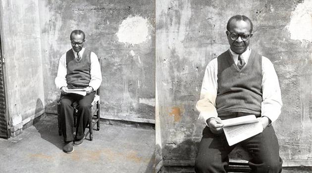 «René Maran, le premier Goncourt noir» sur France télévisions